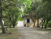 Smaakvolle Provençaalse villa aan de voet van Mont Ventoux