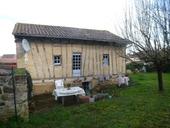 Charmant huis met karakter en tuin