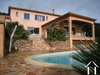 Ruime Provençaalse villa met zwembad en prachtige vergezicht Ref # 11-2252