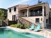 Vrijstaande villa met gastenstudio, zwembad en uitzicht Ref # 11-2410