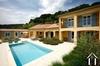 Villa met verwarmd zwembad, gastenkamer en prachtig uitzicht Ref # 2421