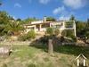 Vrijstaande villa met uitzicht over de Orb Vallei Ref # 6735