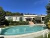 Villa met ruime tuin, uitzicht en verwarmd zwembad Ref # 2436