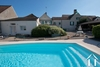 Chambre de hotes, zwembad en huis 4 slaapkamers Ref # CR5021BS