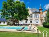 Château te koop in ISSERPENT  Ref # AP03007819