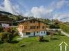Volledig gerenoveerd chalet met mont blanc uitzicht demi-quartier Ref # C2060