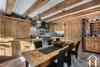 Vier slaapkamers appartement courchevel 1850 Ref # C2129