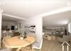 Appartement met mooie oppervlakte meribel Ref # C2237