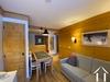 Gerenoveerd apartment dichtbij het centrum van Les Menuires  Ref # C2299