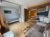 1 slaapkamer appartement in gebouw dichtbij de Mont d'Arbois Ref # C2333