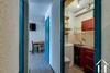 Studio met hut nabij centrum Val-d'Isere Ref # C2369