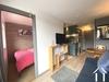 T2 met balkon in het centrum van het resort Val Thorens Ref # C2427