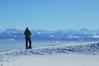 de wereldberoemde alpen
