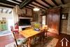 Huis met karakter met uitzicht op de Morvan Ref # CR5086BS