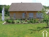 Charmant houten huis met land en uitzicht Ref # RT5201P