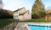 Huis met zwembad op een rustige plek Ref # CR5211BS