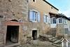 Wijnmakershuis met schuur, kelder en uitzicht op wijngaard. Ref # JP5141S