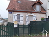 2 huisjes voor investeerder te koop bij Luzy Ref # JB5251A