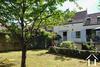 Gerenoveerd dorpshuis met tuin nabij Santenay  Ref # PM5255D