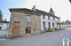 Twee aangesloten huizen te koop in wijn dorpje Ref # BH5257V