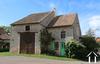 Klein huis met stal en tuin Ref # CR5259BS