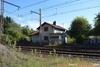 Spoorwachtershuisje Ref # Li611