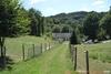 Geslaagde schuurverbouwing, bron en 2,3 hectare Ref # Li649
