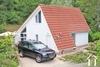 huis type Espace 80.5 m2 met een lekkere tuin van 425 m2 gelegen in een luxe park Ref # MP2120