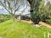 Mooie gelijkvloerse villa 148m2 op een perceel van 1.854 m2 en tuinhuisje, prachtig uitzicht op het platteland. Ref # MPMP2131