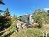 Vrijstaande villa 130m2 met mooie tuin 3400m2 met uitzicht op de pyreneeen, bijgebouwen. Ref # MPMP2135