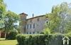 Mooie chateau, Toulouse minder dan een uur Ref # MP9081