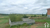 In een lieflijk dorp gelegen stuk grond met bouwvergunning Ref # MPC2041