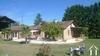 Schattig huis met prachtig uitzicht met 10ha weide en bos. Ref # MPC2066
