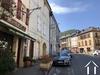 Groot woonhuis met winkel, cave à vin Ref # MPDJ053A