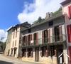 2 huizen met prachtige binnenplaats Ref # MPDJ072