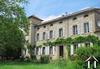 Herenhuis uit de 19e eeuw met zwembad, gîte met 4 slaapkamers, houten chalet met 3 slaapkamers en 1.000m2 schuren, gelegen in een privébospark van 3 hectare Ref # MPOP0064