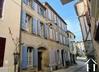 Twee eigendommen in de buurt van Carcassonne Ref # MPMPOP0106