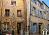Twee eigendommen in de buurt van Carcassonne Ref # MPOP0106