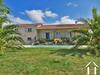 Prachtige vrijstaande villa/ landhuis 210m2 gebouwd in 2010 met verwarmd zwembad en een tuin van 390 Ref # MPP2021