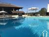 Prachtig gerestaureerd imposant huis, geschikt voor B&B, nabij Simorre in de Gers Ref # MPPC2010