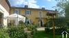 Romantisch huis vol kunstzinnige details nabij Mirande Ref # MPPC2014