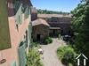 Karakteristiek huis in een mooi dorp, met een magisch uitzicht, emmers vol charme, een eigen park (6 Ref # MPPOP0089