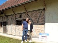 Aankoop in de Bresse
