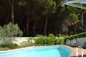 Verrassende architectenvilla met zwembad en gastenverblijf Ref # 11-2231 foto 3