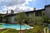 Verrassende architectenvilla met zwembad en gastenverblijf Ref # 11-2231 foto 8