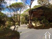 Vrijstaand huis met Mediterrane bostuin en prettig uitzicht Ref # 11-2199 foto 10