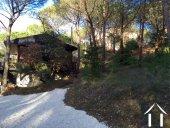 Vrijstaand huis met Mediterrane bostuin en prettig uitzicht Ref # 11-2199 foto 11