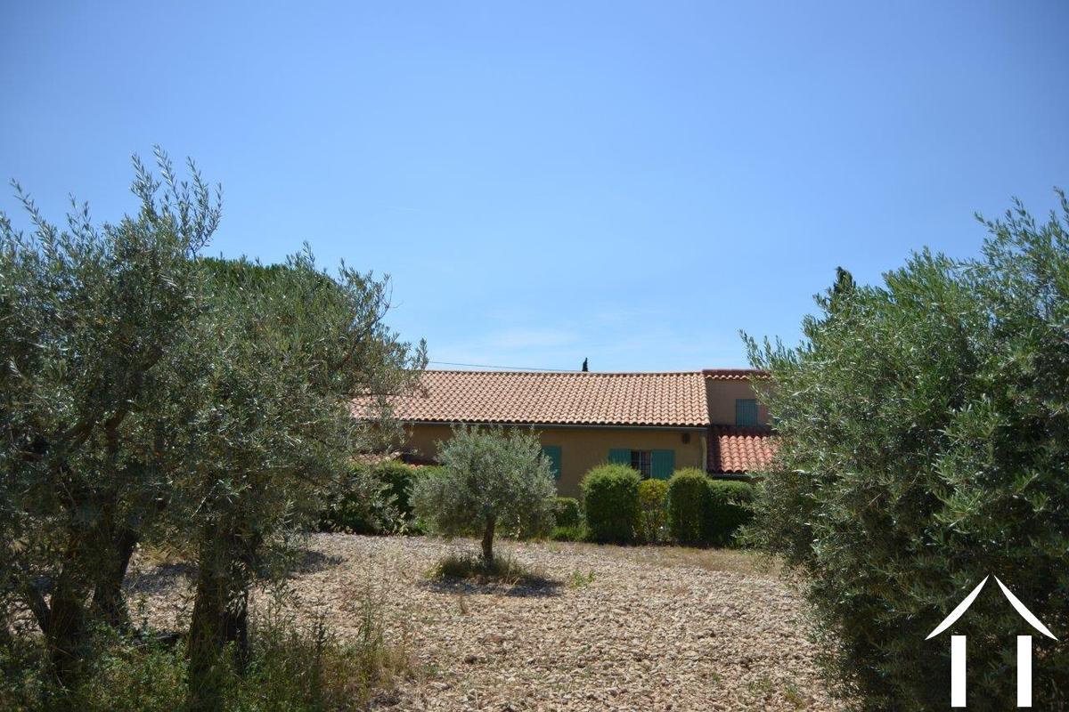 Huis met gastverblijf te koop bedoin provence alpen côte d azur