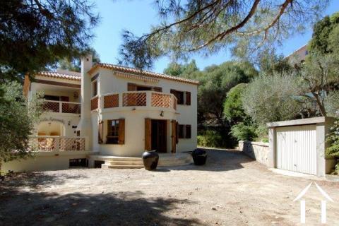 Villa Esconado nabij het strand en de haven Ref # 11-2330 Hoofd foto Ger Haubtbild