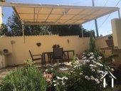 Huis met 4 slaapkamers en rust tussen Agde en stranden Ref # 11-2394 foto 2